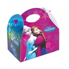 Frozen Party Lunch Boxes x6