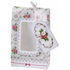 Frills And Frosting Cookie Bags, (+tags and pegs) x 12