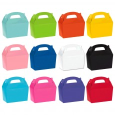 Party Favor Gable boxes